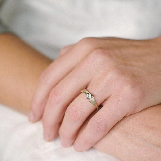 Engagement ring 239