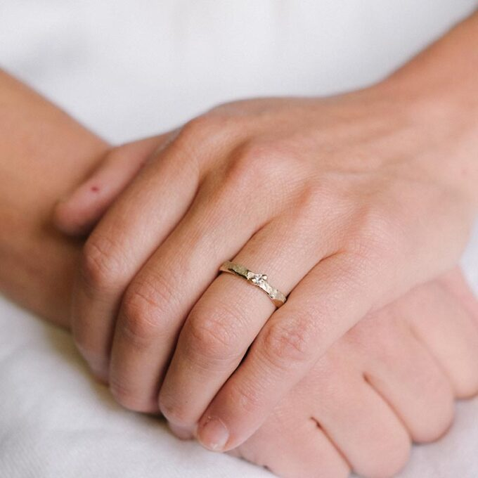 Engagement ring 237