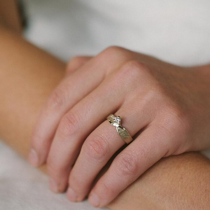 Engagement ring 236