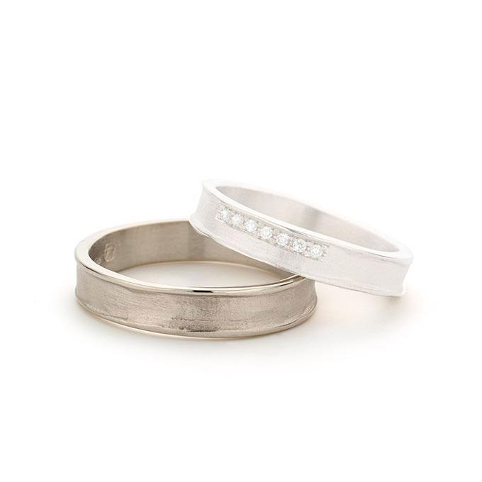 N° 21_7 man's ring