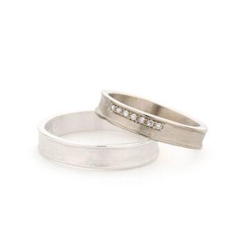N° 21_7 lady's ring