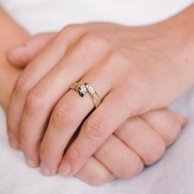 Verlovingsring 175