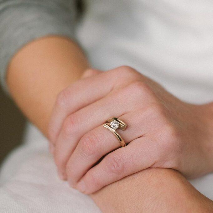 Verlovingsring 119