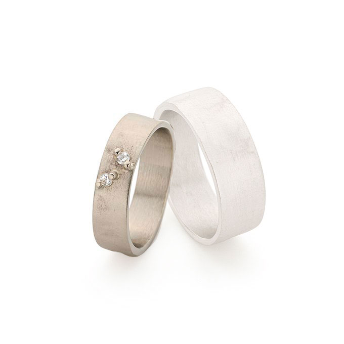 N° 6_2 lady's ring