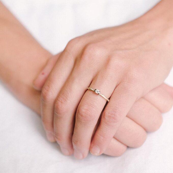 Engagement ring 067