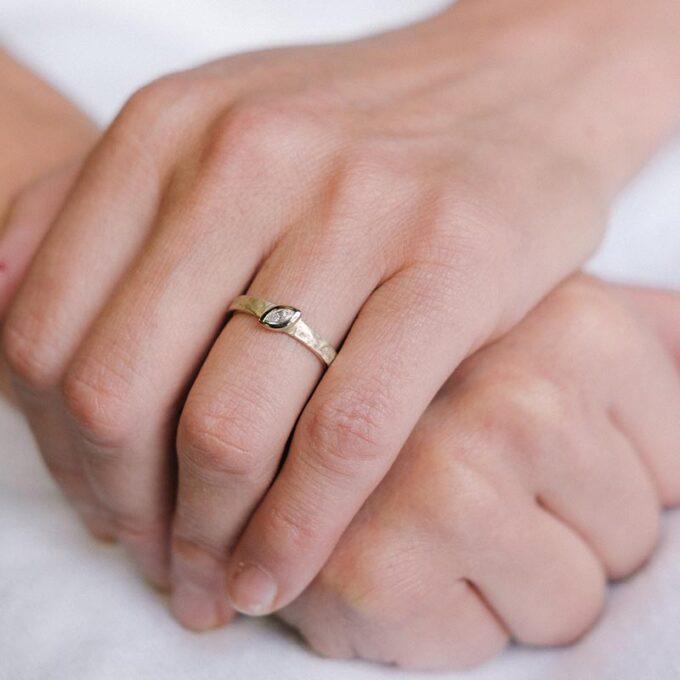 Verlovingsring 261
