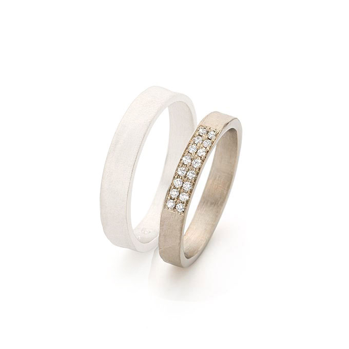 N° 1_16 lady's ring