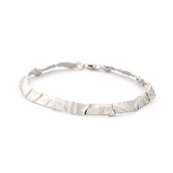 Silver bracelet N° 48