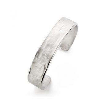 Silver Bangle N° 192