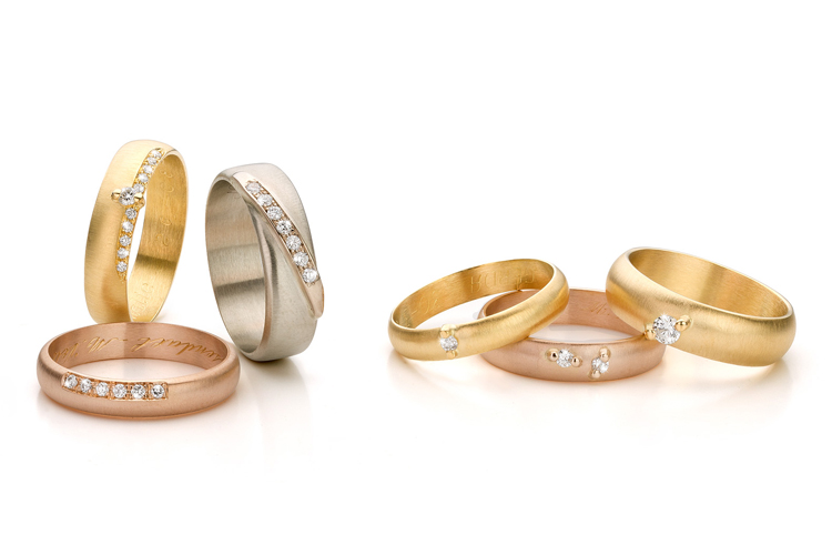 What to do with the wedding ring after death of spouse?
