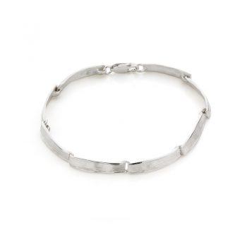 Silver bracelet N° 212