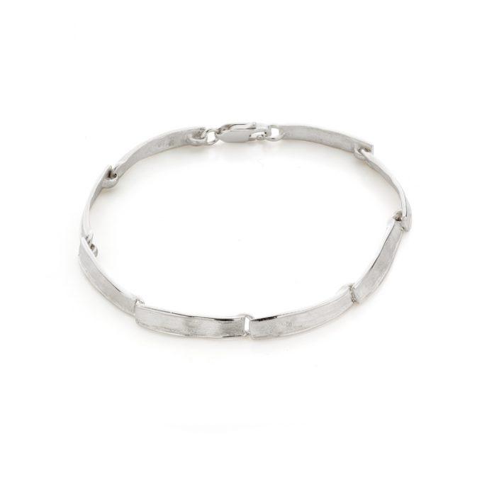 Zilveren armband N° 212