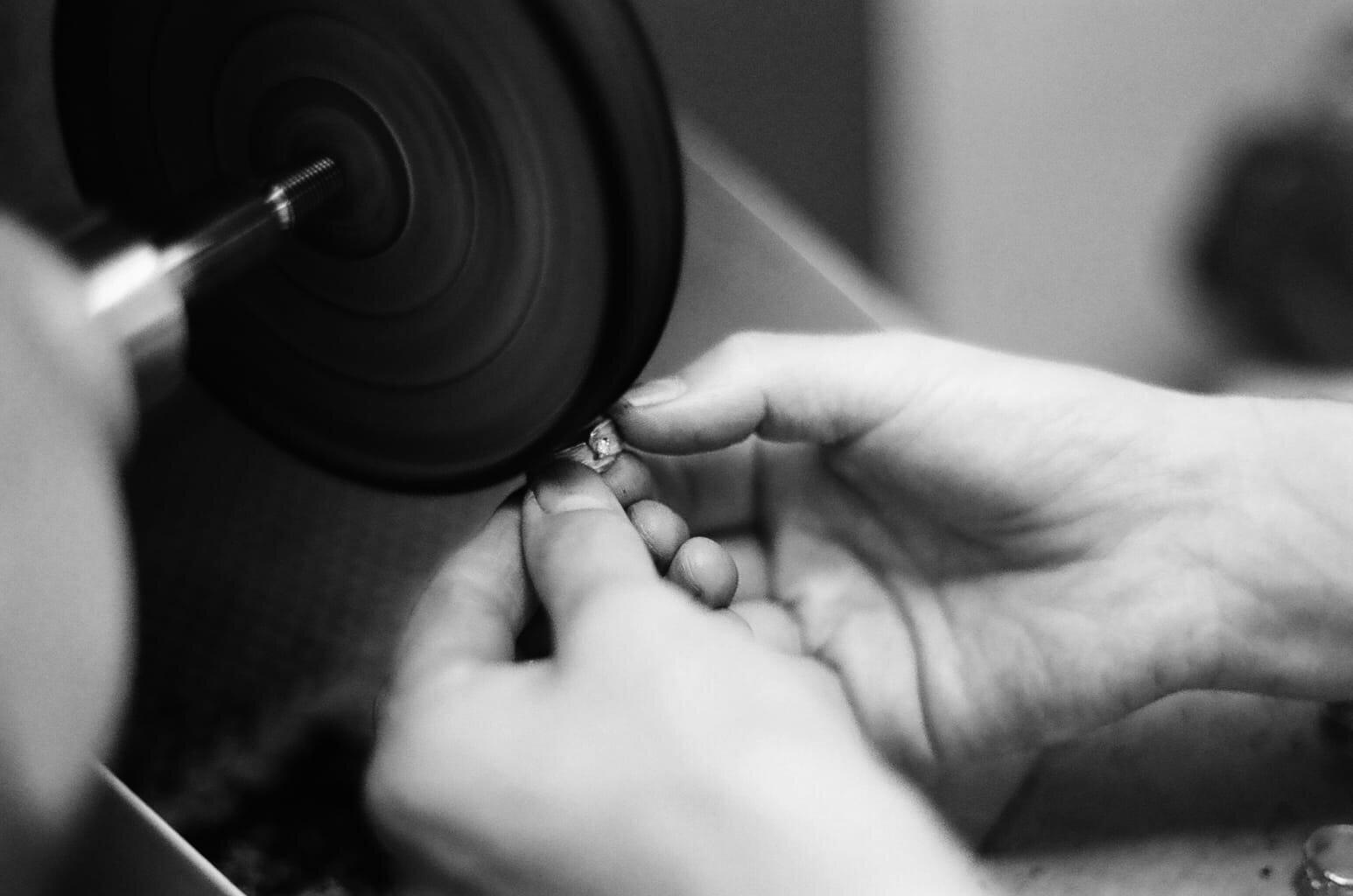 Diensten – Onderhoud Juwelen