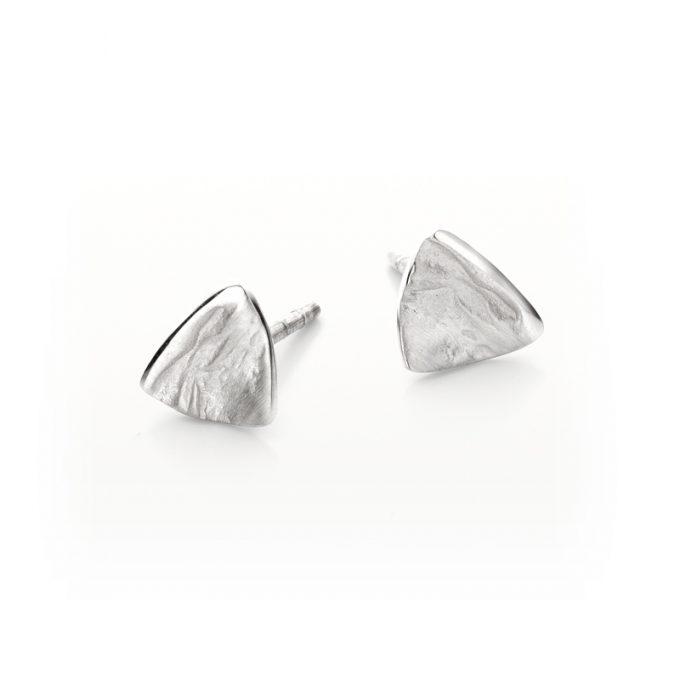 Silver earrings N° 034
