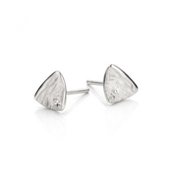 Silver earrings N° 034 SET