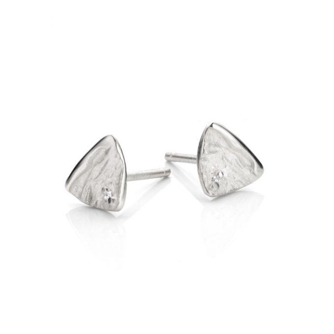 Silver earrings N° 034 SET