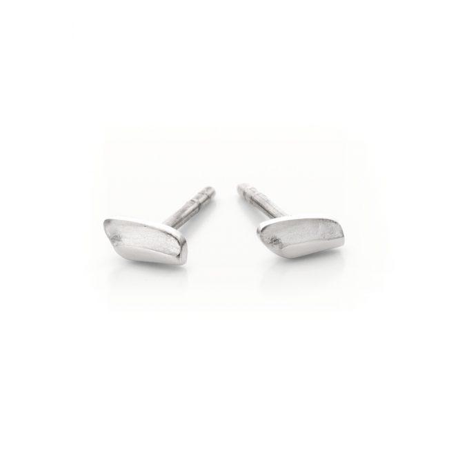 Silver earrings N° 035