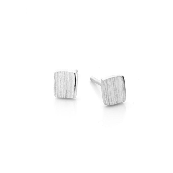Silver earrings N° 036