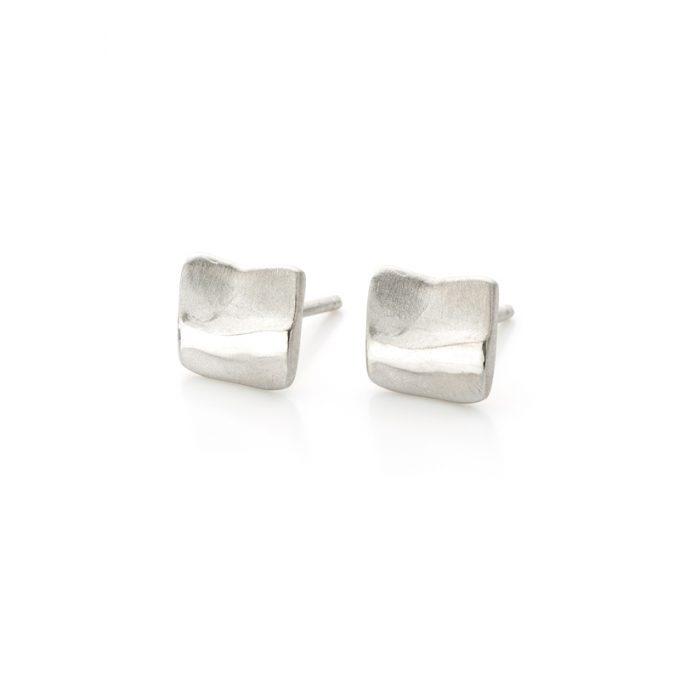 Silver earrings N° 039