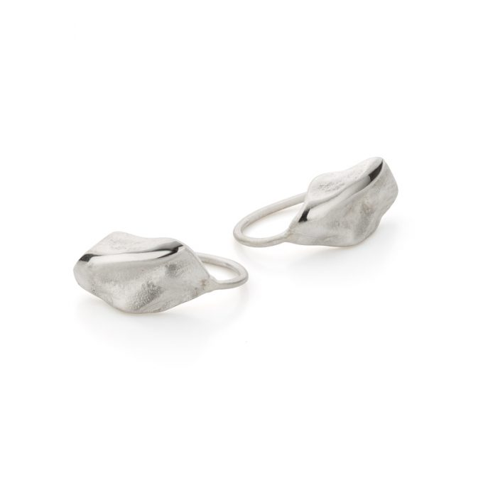 Silver earrings N° 040