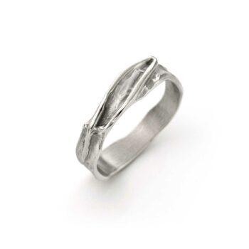 N° 41 Zilveren Ring