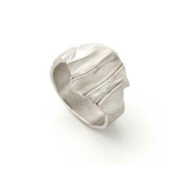 N° 75 Silver Ring