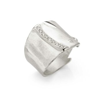 N° 94 Silver Ring