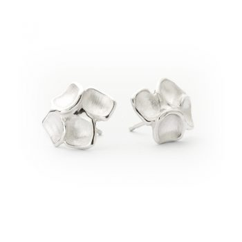 Silver earrings N° 52