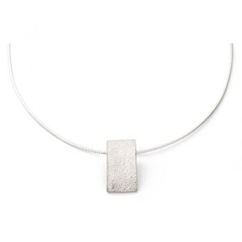Zilveren ketting N13
