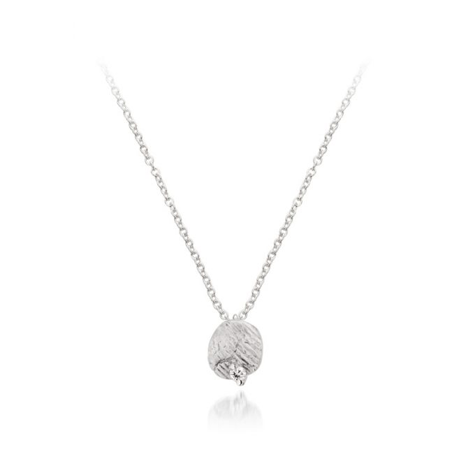 Silver-necklace-N22-Set