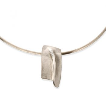 White Gold necklace N° 026