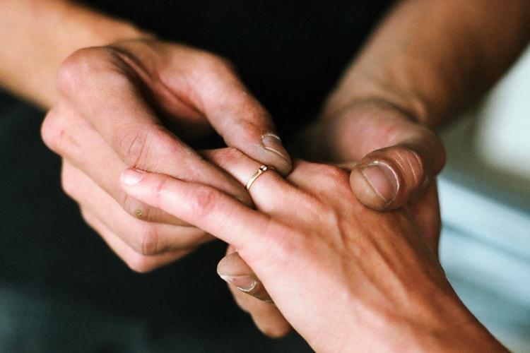 6 tips om de juiste verlovingsring uit te kiezen