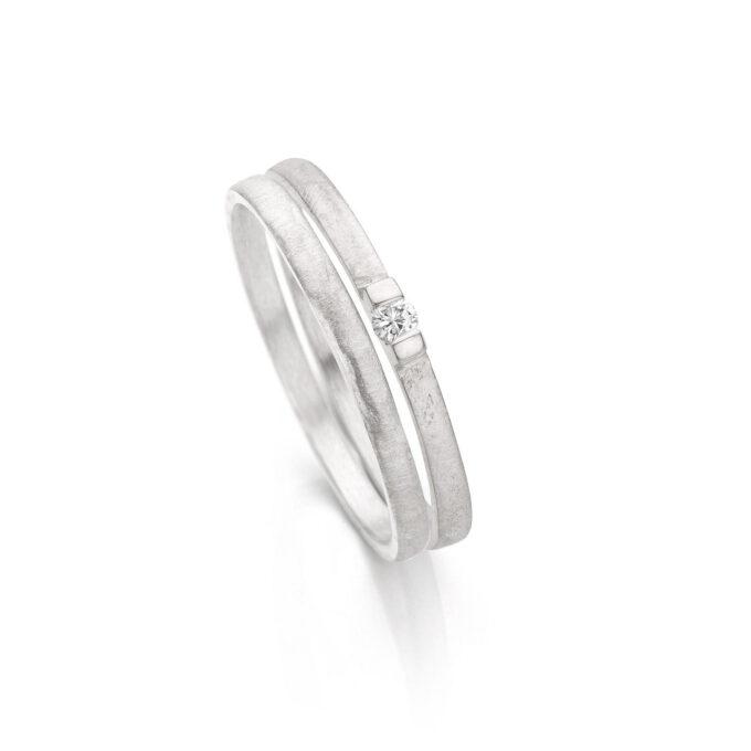Wadding & Engagement Ring white gold rhodium_web