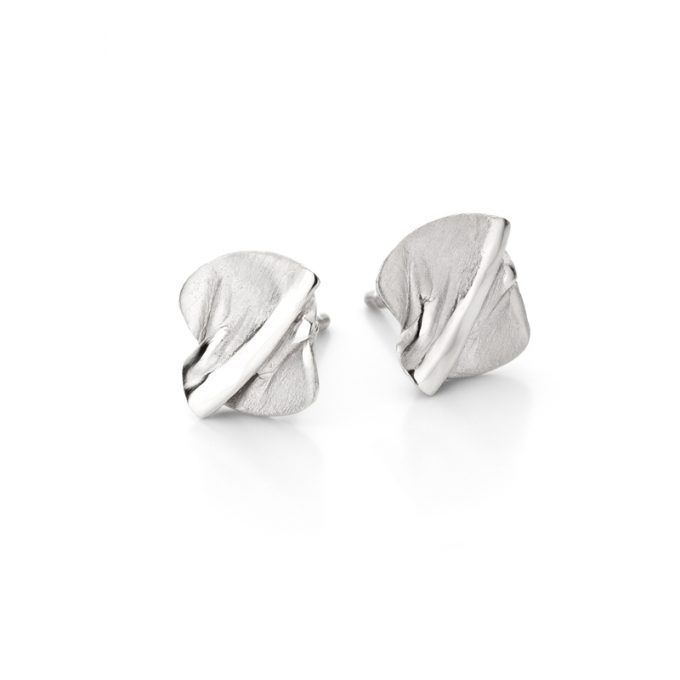 Silver earrings N° 038