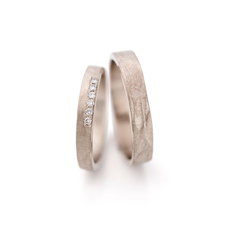 White gold wedding rings N° 1_6
